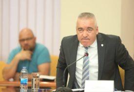 """RADIĆU U INTERESU GRAĐANA"" Ćulum imenovan za direktora SIPA"