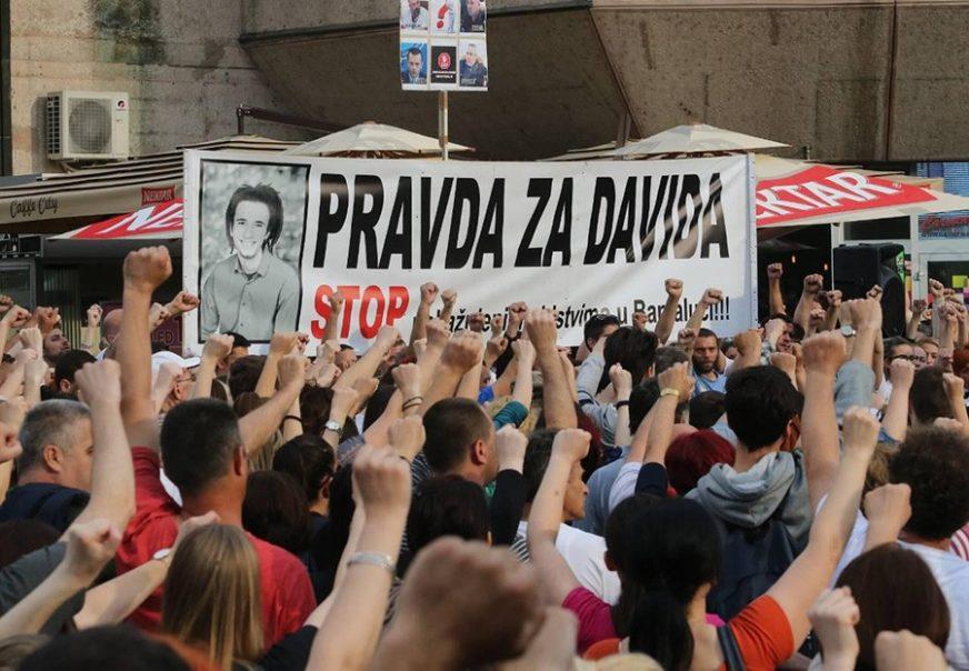 "GRAĐANI IH PODRŽALI NA TRGU, ALI NISU NA IZBORIMA Zašto se masovnost ""Pravde za Davida"" nije prelila na Pokret"