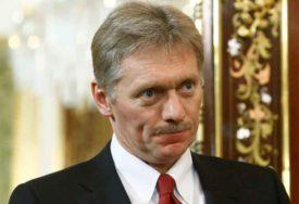 Peskov: SAD izdale i napustile svoje saveznike Kurde