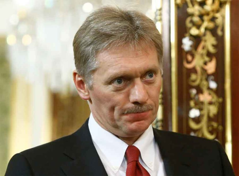 Peskov: Kremlj ne radi na EVAKUACIJI Madura