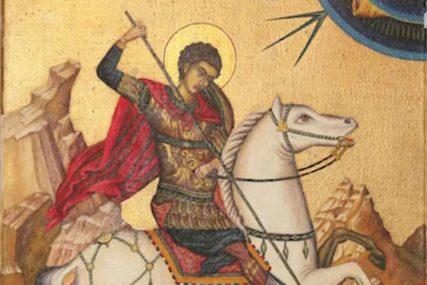 SUTRA ĐURĐEVDAN Pravoslavni praznik sa najviše običaja