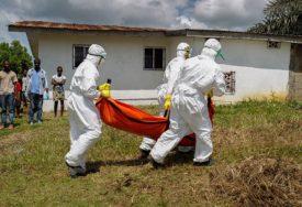 HARA OPAKI VIRUS Skoro 2.000 umrlih od ebole u Kongu