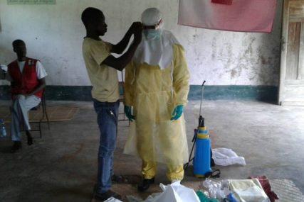 U Kongu počela vakcinacija protiv ebole