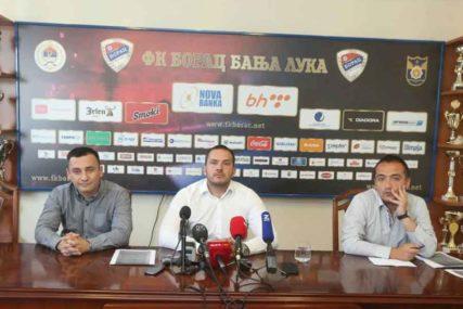 Zeljković: Neće biti stečaja ni fuzije, idemo u Prvu ligu RS