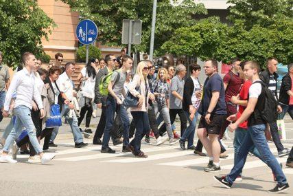 BANJALUKA ILI SARAJEVO? Samo petina građana Republike Srpske zna koji je naš GLAVNI GRAD