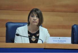 Hadžiabdić: Neophodne izmjene Izbornog zakona