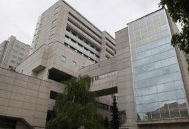 SUMNJA SE NA TROVANJE HRANOM Još jedno dijete primljeno u bolnicu u Sarajevu