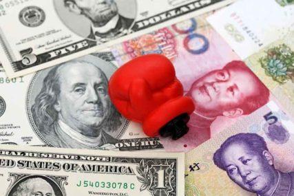 Kina: Prijetnje i zastrašivanje vezano za trgovinu neće uroditi plodom