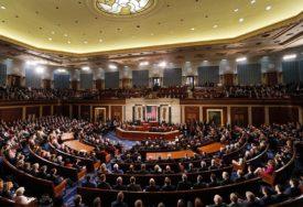 POČELO GLASANJE Predstavnički dom pred istorijskom odlukom, da li će TRAMP BITI OPOZVAN