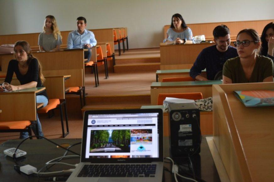 VEBOMETRIKS RANGIRANJE Banjalučki univerzitet napredovao za 1.600 mjesta za dvije godine