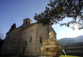KVINTA OPET REAGOVALA Priština da provede odluku o vraćanju zemlje manastiru Dečani