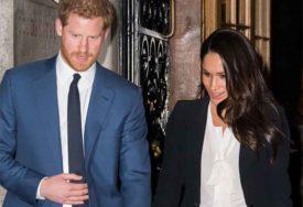 """ŠUŠKA SE Okriveno sa kim su Megan i Hari večerali poslije """"samita milijardera"""""""