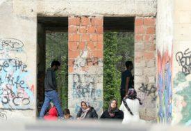 MIGRANTI U BiH I KORONA Gradi se novi kamp, sve izbjeglice moraju pod zdravstveni nadzor