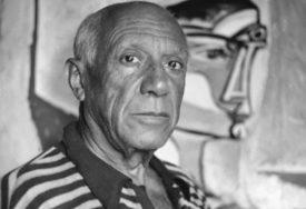 POVUČENA SA AUKCIJE Oštećena Pikasova slika vrijedna 70 miliona dolara
