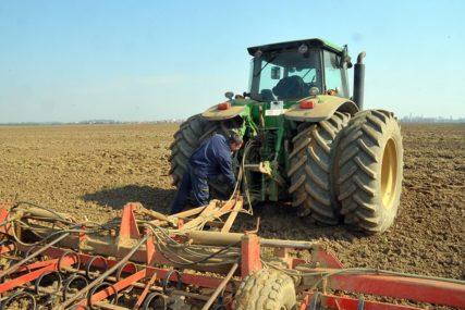 Podrška poljoprivrednicima u Bijeljini: Premija za pšenicu dva feninga po kilogramu