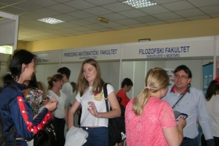 Otvoren prvi Sajam obrazovanja i zapošljavanja u Brčkom