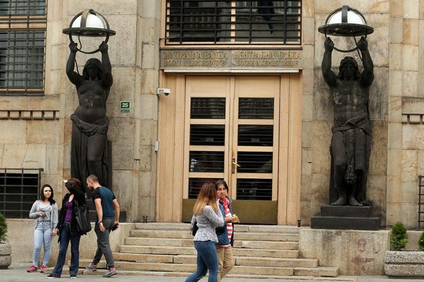 Centralna banka BiH najavljuje zaštitu svojih interesa svim pravnim mehanizmima