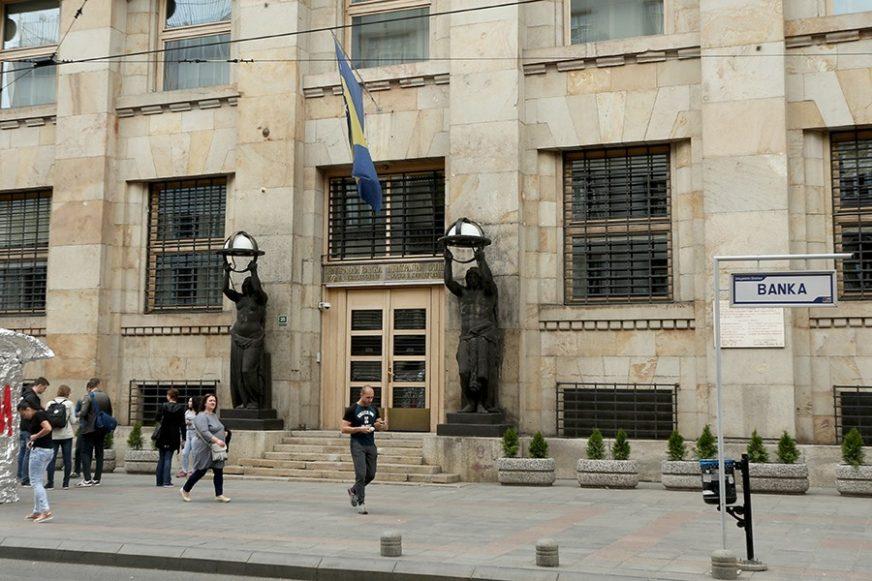 Podaci Centralne banke pokazuju: Rast potrošačkih cijena u BiH i do 2,6 odsto, inflacija 1,2 odsto