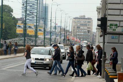 PDP: Srbi u Sarajevu svedeni na nivo statističke greške