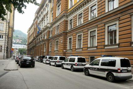 Određen jednomjesečni pritvor: Osumnjičen da je automobilom ubio mladića u centru Sarajeva