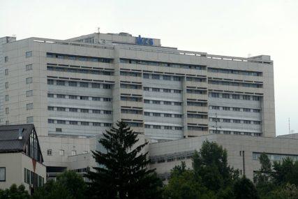 """""""Očigledno je sve unaprijed pripremljeno"""" Klinički centar Sarajevo se oglasio o odlasku 13 anesteziologa"""