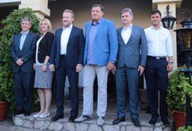 APELACIJE USTAVNOM SUDU VAŽNIJE OD MIRA Prijedlog PDP i danas neprihvatljiv za političare u BiH