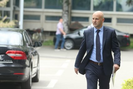 RADIO KAO LUKAČEV SAVJETNIK Kostrešević imenovan za direktora policije Srpske