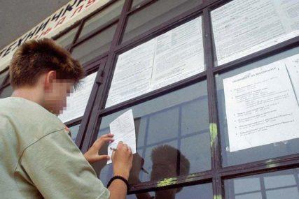 Upis u srednje škole od ponedjeljka: Još osam zanimanja za male maturante