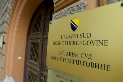 """Ustavni sud BiH """"nenadležan"""" u slučaju apelacije SDA na uputstvo CIK o popuni Doma naroda FBiH"""