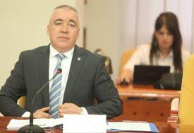ČETVOROGODIŠNJI MANDAT Darko Ćulum zvanično direktor SIPA