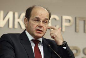 Osmanović: Počele konsultacije o prijedlogu da Božovića bude ministar