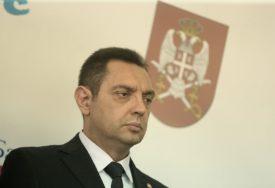 """VULIN ODGOVARA ALBANSKOM ISTORIČARU """"Onaj ko nema svoju kulturu mora da otima tuđu"""""""