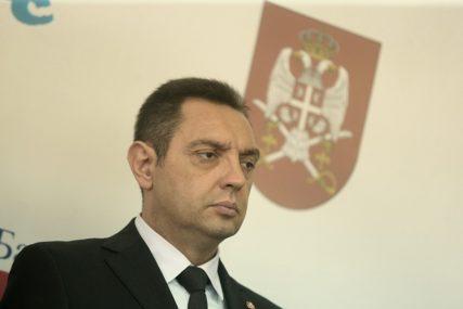 """VULIN PROZVAO KOMŠIĆA """"Kakva je EU perspektiva kada se predstavnik Hrvata bira BOŠNJAČKIM GLASOVIMA?"""""""