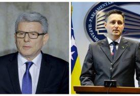 Fotelju u Predsjedništvu BiH ciljaju DVA RADIKALA: Bakira Izetbegovića će naslijediti još veći EKSTREMISTI