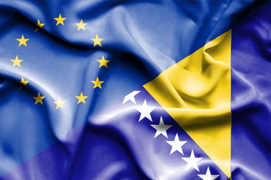 OPADA EUFORIJA Građani Republike Srpske ne podržavaju ulazak BiH u Evropsku uniju