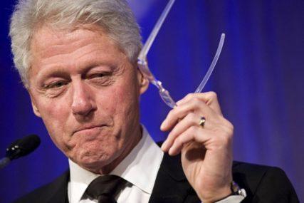 """""""ISTORIJA ČESTO LIČI"""" Bil Klinton je gađao Irak, sada njegovim stopama ide i Tramp (FOTO)"""