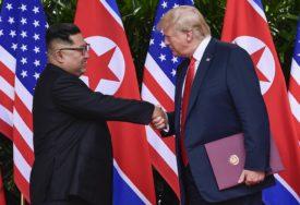 """""""SAD NEMA ŠTA DA PONUDI"""" Raste zabrinutost Vašingtona zbog PROVOKACIJA Pjongjanga"""
