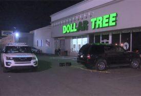 Djevojčica ubila dva muškarca dok je učila da vozi