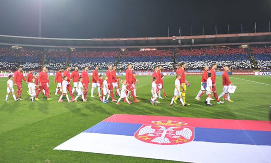 PAKLENA PROBA PRED DUEL SA RONALDOM! Fudbaleri Srbije igraju protiv SVJETSKE VELESILE uoči kvalifikacija za EP