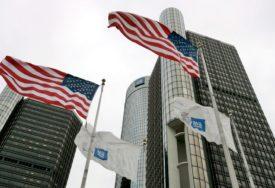 """Na 111. godišnjicu od osnivanja 50.000 radnika """"General Motorsa"""" stupilo u štrajk"""