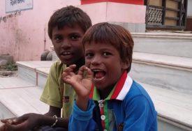 SIROMAŠTVO GLAVNI UZROK U svijetu 166 miliona djece bez rodnog lista