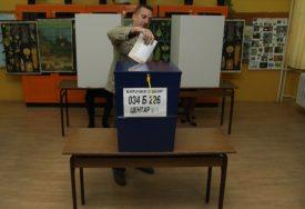 SVE JE ISTO SAMO JUGE NEMA Prošlo je 30 godina od prvih izbora u BiH
