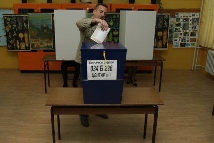 OSVOJILI NULA GLASOVA Najveći GUBITNICI IZBORA nisu glasali ni sami za sebe