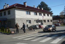 Hapšenje u Kneževu: Tukli se ispred diskoteke