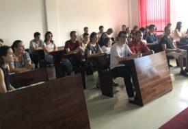 Besplatni kursevi KINESKOG JEZIKA na Konfucijevom institutu