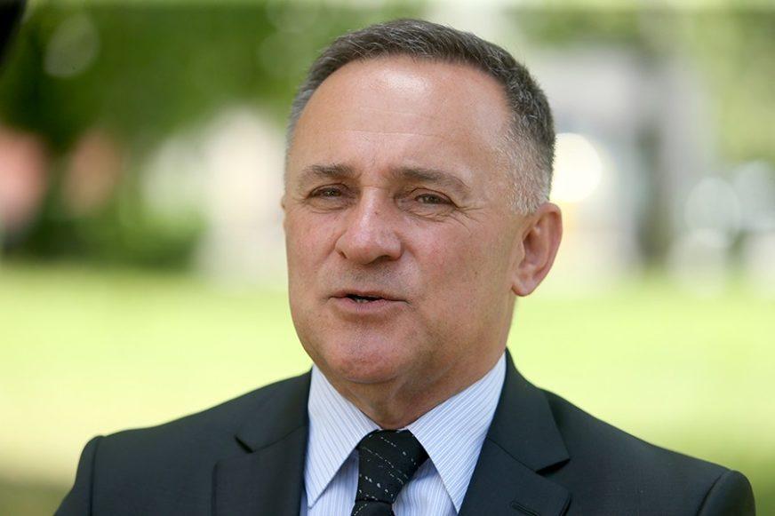 PROMJENE U SDS PRNJAVOR Vasić podnio ostavku na mjesto predsjednika Opštinskog odbora