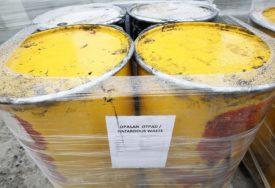 MJEŠTANI PROTIV DEPONIJE Hrvatska ne odustaje od odlagališta radioaktivnog otpada na TRGOVSKOJ GORI