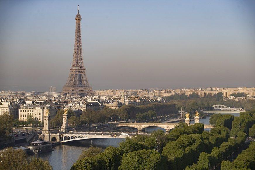 Iz Pariza poručili: Makron je želio da prodrma Evropu i podstakne debatu