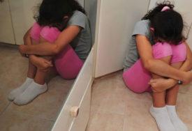 """""""POBJEGLA JE JER JE BILA ZLOSTAVLJANA"""" Djevojčica više puta zvala policiju da prijavi očuha, ali NIJE SMJELA"""
