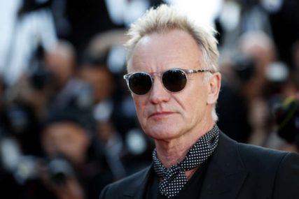 VIJEST OBJAVIO NA TVITERU Sting otkazao koncerte zbog bolesti i to NIJE PRVI PUT